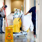 The Difference between Janitorial and Cleaning Companies
