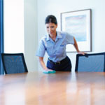 5 Reasons to Outsource Office Cleaning