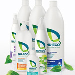Natural and Eco-Friendly Cleaning Products